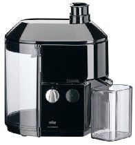 Braun MP80 600 Watt Professional Juice Extractor Juicer 220 Volts (NOT for use in USA or Canada)