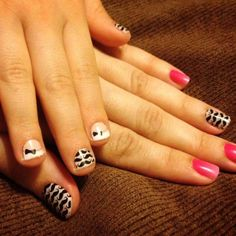 Mommy and Me nail wraps by Jamberry Nails Hot Nails, Hair And Nails, Strawberry Nail Art, Jamberry Nail Wraps, Jamberry Party, Nail Art Studio, Nail Plate, Bright Nails, Funky Design