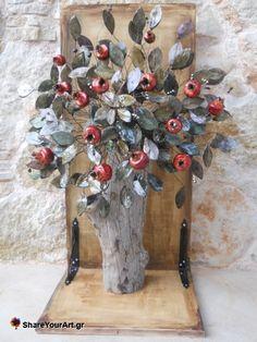 δέντρο ροδιά από gini