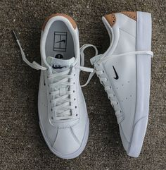 "The Nike Match Classic Returns in ""Vachette Tan"" - EU Kicks: Sneaker Magazine"