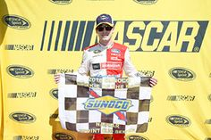 NASCAR Race Mom: Current #NASCAR Sunoco 'Rookie of the Year'  Point...