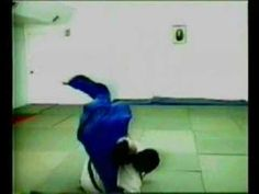 67 Judo Throws of the Kodokan. (Judo) part 2.