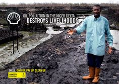 Inconsistencies have been found in Shell's claims about sabotage contributing to oil spills in the Niger Delta. Royal Dutch, Environmental Ethics, Amnesty International, Save Our Earth, Oil Spill, Clean Up, Shells, Nigerian Government, Nature