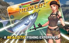 Fishing Superstars: Season 2, Android market best android games download free android apps Best Android Games, Android Apps, Free Android, Sports Games, News Games, Games For Kids, Superstar, High School, Marketing