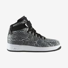 Nike Lunar Force 1 High Marble
