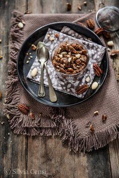 Almond - Pecan Butter *veg | la gelida anolina