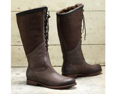 Women's Timberland Boot Company® Lucille Tall Top Lace Boot - Timberland
