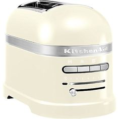 KITCHEN AID Artisan two-slot toaster