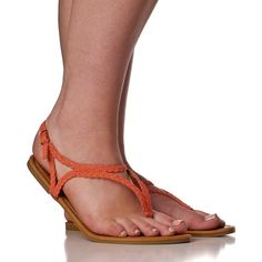 121fc8e574578e Riverberry Womens  Hope  Strappy Summer Sandals -- Continue to the product  at the