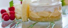 Receita de Abacaxi ao creme de leite condensado