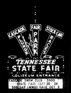 Historic Nashville:Fairgrounds