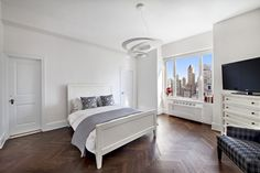 Luciano Pavarotti's Former New York Apartment Is Selling for $10.5 Mil Photos   Architectural Digest