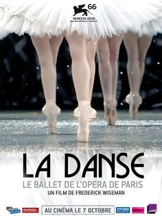 ballet in paris