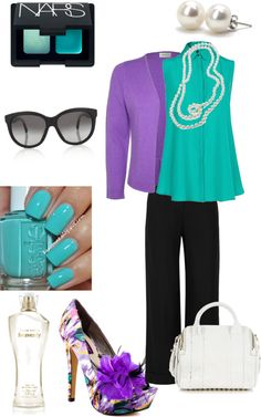 """Untitled #41"" by kathy-tevepaugh on Polyvore"