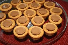 Easy peanut butter cup cookie recipe