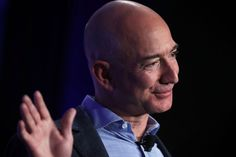 Jeff Bezos has a cameo in Star Trek Beyond   Amazon.com founder Jeff Bezos might be working on his own plans for space travel but it doesnt look like hes above getting a little help from Hollywood.According to Star Trek Beyond director Justin LinBezos will have a small cameo role in the upcoming science fiction film.  Bezos joins other celebrities who have had roles in high-profile reboots such as Daniel Craig who portrayed a stormtrooper inThe Force Awakens Jimmy Buffett inJurassic World…