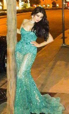 6da1b184c2f8 vestidos árabes para festas Haifa Wehbe