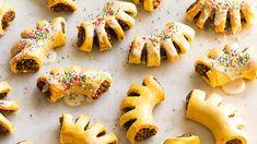 Fig cookies (cucidati) recipe : SBS Food