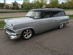 ✿1956 Ford Station Wagon✿