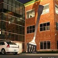 Springfield, MO - World's Largest Fork