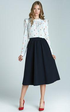 Teardrop blouse