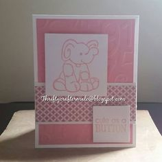 Baby Cards 2015