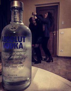 Alcool, Absolut Vodka, Photo