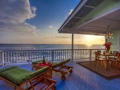 Kailua Kona House Rental: Stunning Oceanfront Cottage | HomeAway