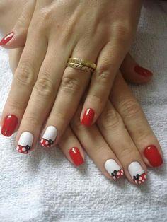 #Nails #decorada com Tania-Manicure /Pedicure e Depilação.