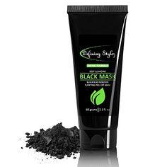 Defining Stylez Deep Cleansing Black Mask - Peel-Off Mask... https://www.amazon.com/dp/B07256HBGX/ref=cm_sw_r_pi_awdb_x_g0VnzbPK0Y23X