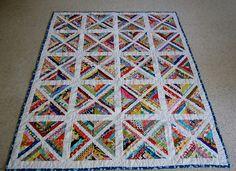 String Quilt | Flickr - Photo Sharing!