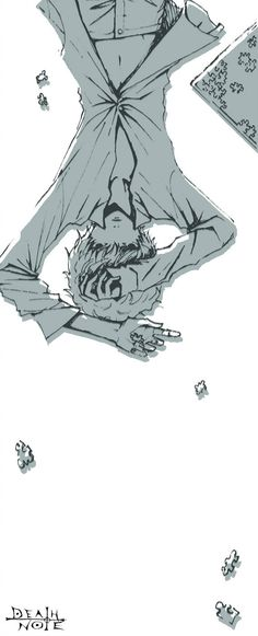 Near / Nate River Death Note デスノート, Death Note Near, Winchester, Anime Manga, Anime Art, Nate River, Baby L, Happy Fun, Anime Characters