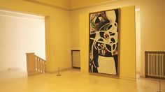 """""""Joan Miró: Materialidade e Metamorfose""""."""