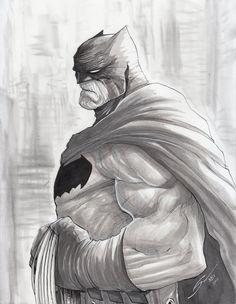 Batman | Gerardo Sandoval