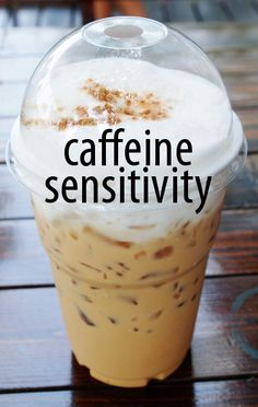Do you have Caffeine Sensitivity? Dr Oz explained how caffeine affects the brain's sleep receptors and can disrupt the quality of your good night's sleep. http://www.recapo.com/dr-oz/dr-oz-advice/dr-oz-caffeine-sensitivity-sleep-receptors-broccoli-caffeine-flush/