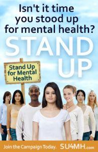 Still Standing Up To Stigma