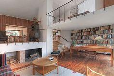 Varming House, Denmark arkitekt: Eva and Nils Koppel 1952