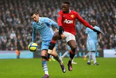 Manchester City or Manchester United?