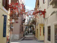 Napflio, Greece