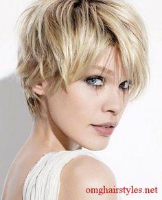 2012 Short Hair Styles