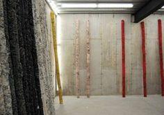 Helmut Lang's Sculpture Exhibition Opens Today — Design News
