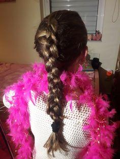 Dutsh braid
