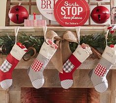 All Kids' Christmas Decorations | Pottery Barn Kids