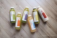 A Cleanse, Juicing...and Taking Control - Jasmine Star Photography Blog