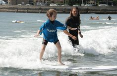 2 hour/4hour/all day surf lessons and rentals - Warm Winds Surf Shop | RI