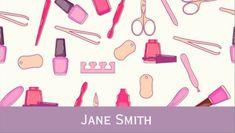 Cute Manicurist Supplies Nail Artist Freelance Nail Technician Business Cards http://www.zazzle.com/manicurist_nail_artist_nail_technician_freelance_business_card-240704718306359114?rf=238835258815790439&tc=GBCManicurist1Pin