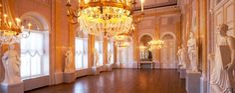 Albertina Palace, Vienna  :