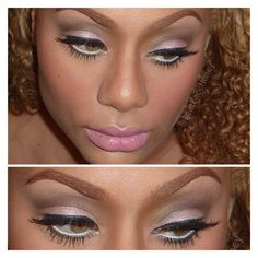 She posted a new tutorial for this look! Youtube.com/beatfacehoney #Makeup #MakeupArtist