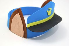 DIY Disfraz casero para niños de la Patrulla Canina | Manualidades