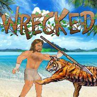 Wrecked (Island Survival Sim) v 1.050 Hack MOD APK Adventure Games